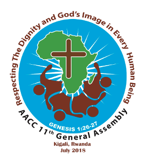 AACC 11th General Assembly logo image